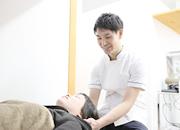 骨盤・頚椎の歪み矯正